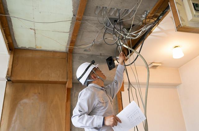 電気工事 宮崎県 株式会社ショウ電